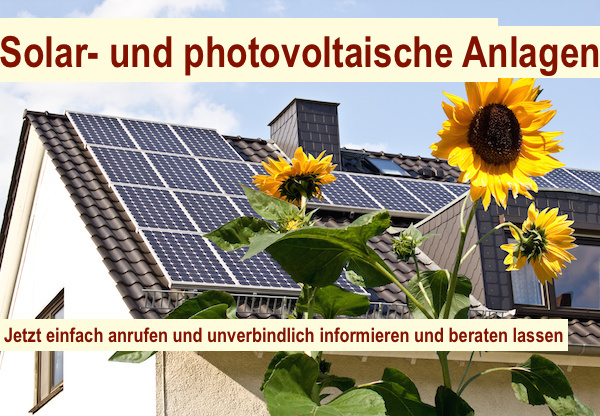 solar und photovoltaische anlagen berlin elektriker berlin it service. Black Bedroom Furniture Sets. Home Design Ideas